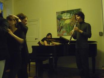 Concert d'improvisation 3