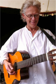 Leif Brixmark