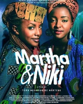 Martha&Niki