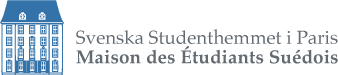Svenska studenthemmet i Paris