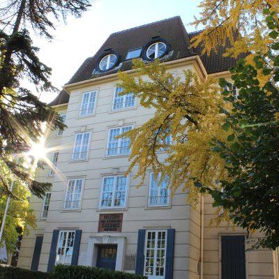 Maison des étudiants suédois - Svenska Studenthemmet i Paris