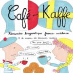 Café Kaffe : rencontre linguistique franco-suédoise hebdomadaire
