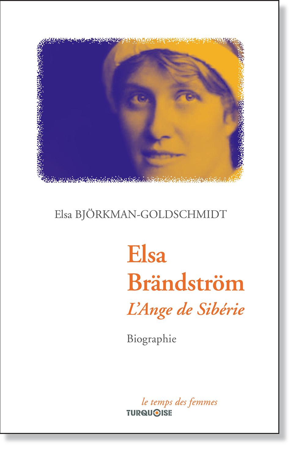 Soirée Elsa Brändström
