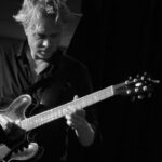 Concert jazz : Linus Olsson