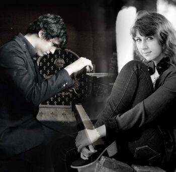 Duo Elena Rubino et Clément Rataud