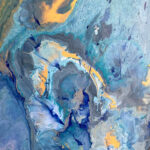 """Vernissage de l'exposition """"Ocean"""" par Setareh Korkchi"""