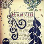 """Vernissage de l'exposition """"Manières grandissantes"""" de Miriam Périer"""